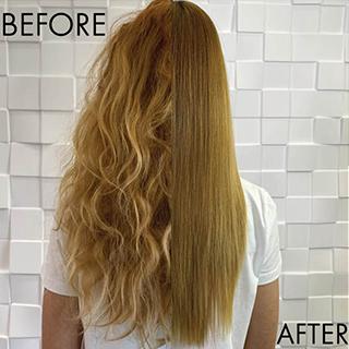 Hair Texturising