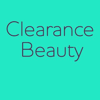 Clearance Beauty