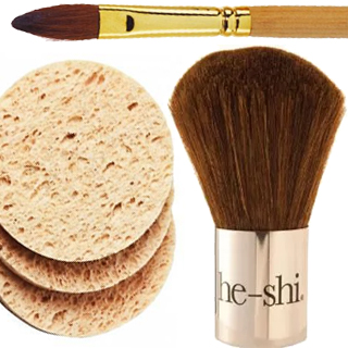 Brushes/Sponges