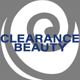 Clearance Beauty Products