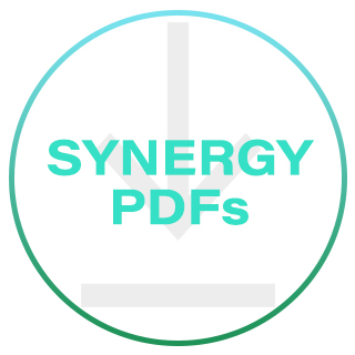 Synergy PDFs