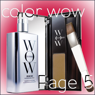 5 Color Wow