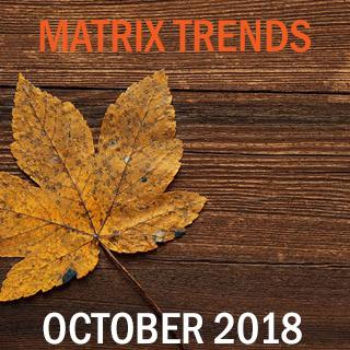 Matrix October 2018