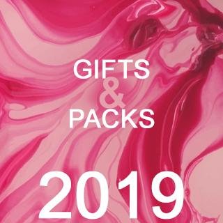 Gift Packs 2019