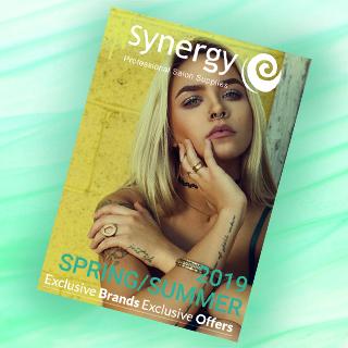 Spring/Summer Brochure 2019