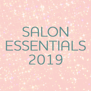 Salon Essentials 2019