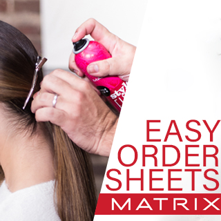 Matrix Easy Order