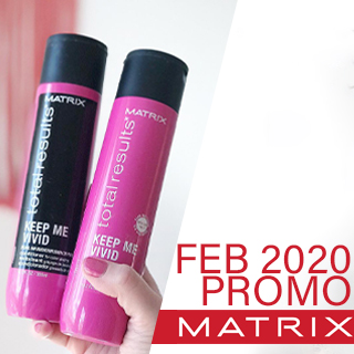 February Promotions 2020