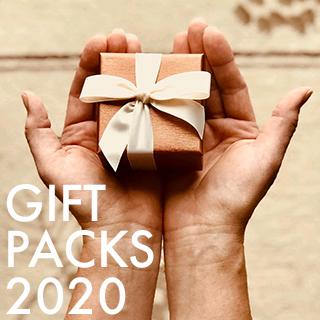 Gift Packs 2020