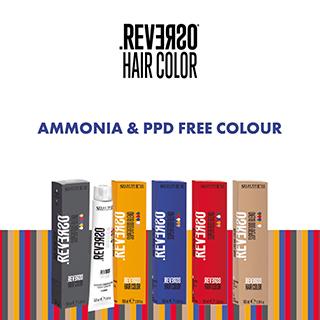 Ammonia & PPD Free