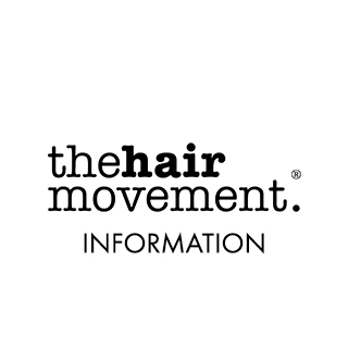 The Hair Movement Information