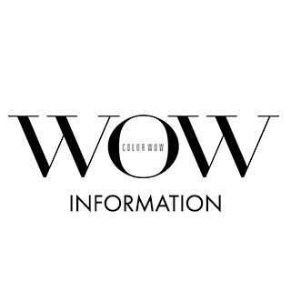 Color Wow Information