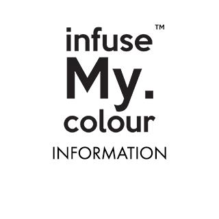 Infuse My Colour Information