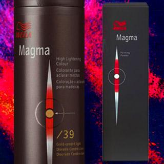 Wella Magma
