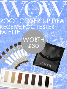 Color Wow Root Cover Up Deal