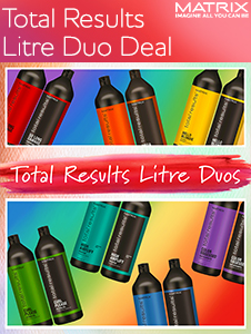 Total Results Litre Duos - Buy any 6, save 13%!
