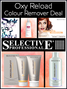 Selective Professional Decolorvit Oxy Reload Color Remover Deal