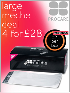 Procare Meche Deal - Large - 4 for £24