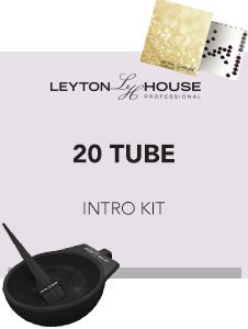 Leyton House Colour 20 Tube Intro Deal