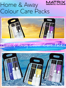 Home & Away Colour Care packs - buy any 6 packs