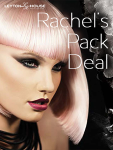 Leyton House - Spotlight Pack Rachel's Deal