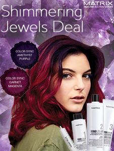 Shimmering Jewels Deal