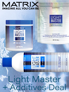 Light Master + Additives Deal