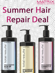 Matrix - Repair Summer Damaged Hair