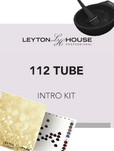 Leyton House -  Silk Permanent 112 Tube Starter Kit