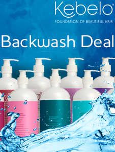 Kebelo Backwash Deal