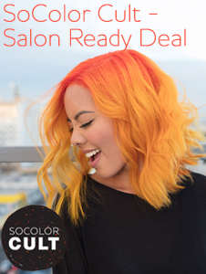 SoColor Cult - Salon Ready Deal
