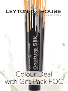 Leyton House Colour Deal - Gift Pack FOC