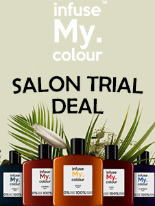 Infuse My Colour - Salon Trial