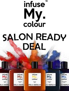 Infuse My Colour - Salon Ready