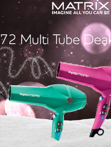 Matrix - Multi 72 Tube Deal