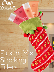 Wella Stocking Fillers