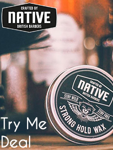 Native - Try Me Deal