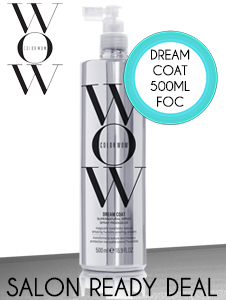 Color Wow - Salon Ready Deal