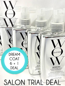 Color Wow - Salon Trial Deal