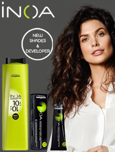 L'Oreal Inoa New Shades Deal