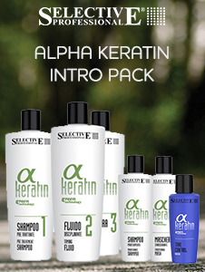 Alpha Keratin Reorder Deal - Includes FOC Client Aftercare