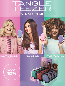 Tangle Teezer My Hair Type Deal
