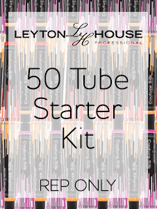 Leyton House 50 Tube Starter Kit