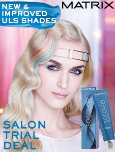 SoColor.Beauty ULs Salon Trial
