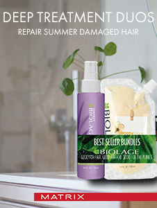 Biolage Deep Treatment Duo Deal