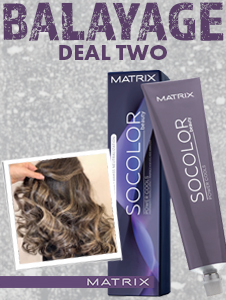 Balayage Power Cools Deal Two