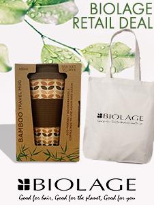 Biolage Retail Deal