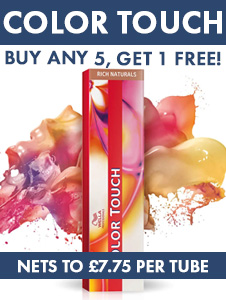 Wella Color Touch 5 + 1