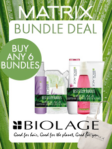 Biolage Bundle Deal