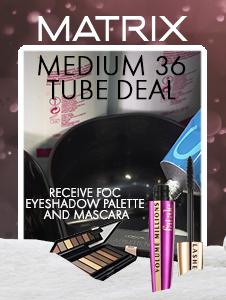 Medium Salon Deal